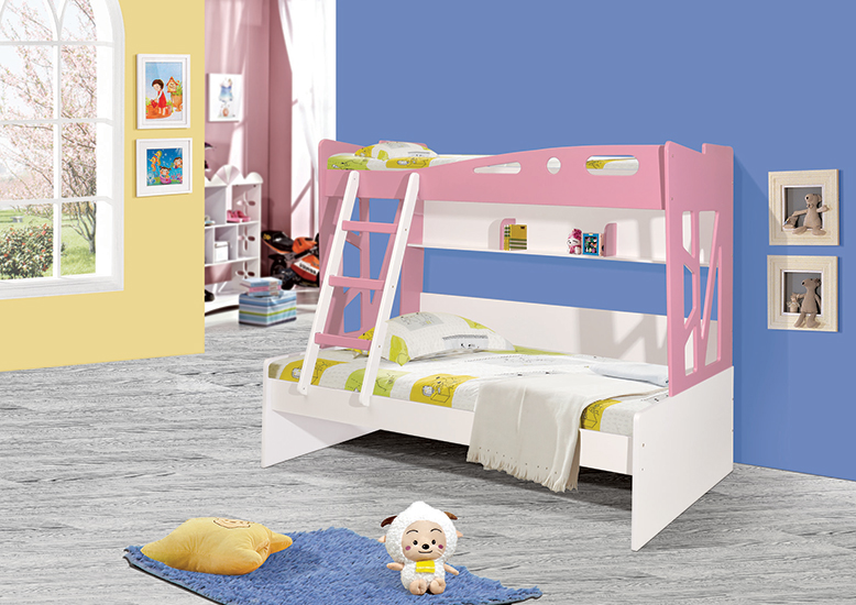 bunker single girls Stylish bunk beds are hard to find in a world filled with amazing furniture options this is why we prepared a list of 30 fresh space-saving bunk beds for your home.