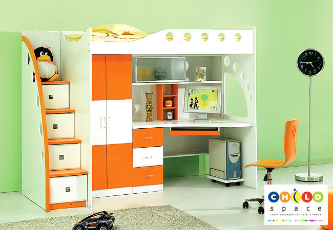 Fresh Style From The Design Experts Childspace Childspace