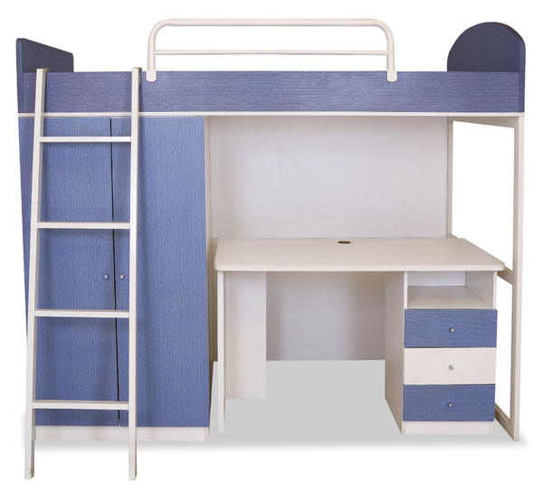 kids bed bangalore kids bed bangalore kids bed bangalore - Bunkers Loft Bed