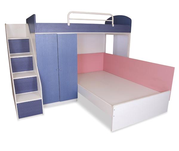 Bunkers And Comprehensive Bedroom Units Bunk Beds Bunk