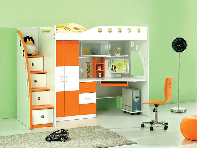 Bedroom Units Double Bunk Beds Kids Room Ideas Child